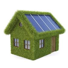 Building Green and Living Eco Friendly